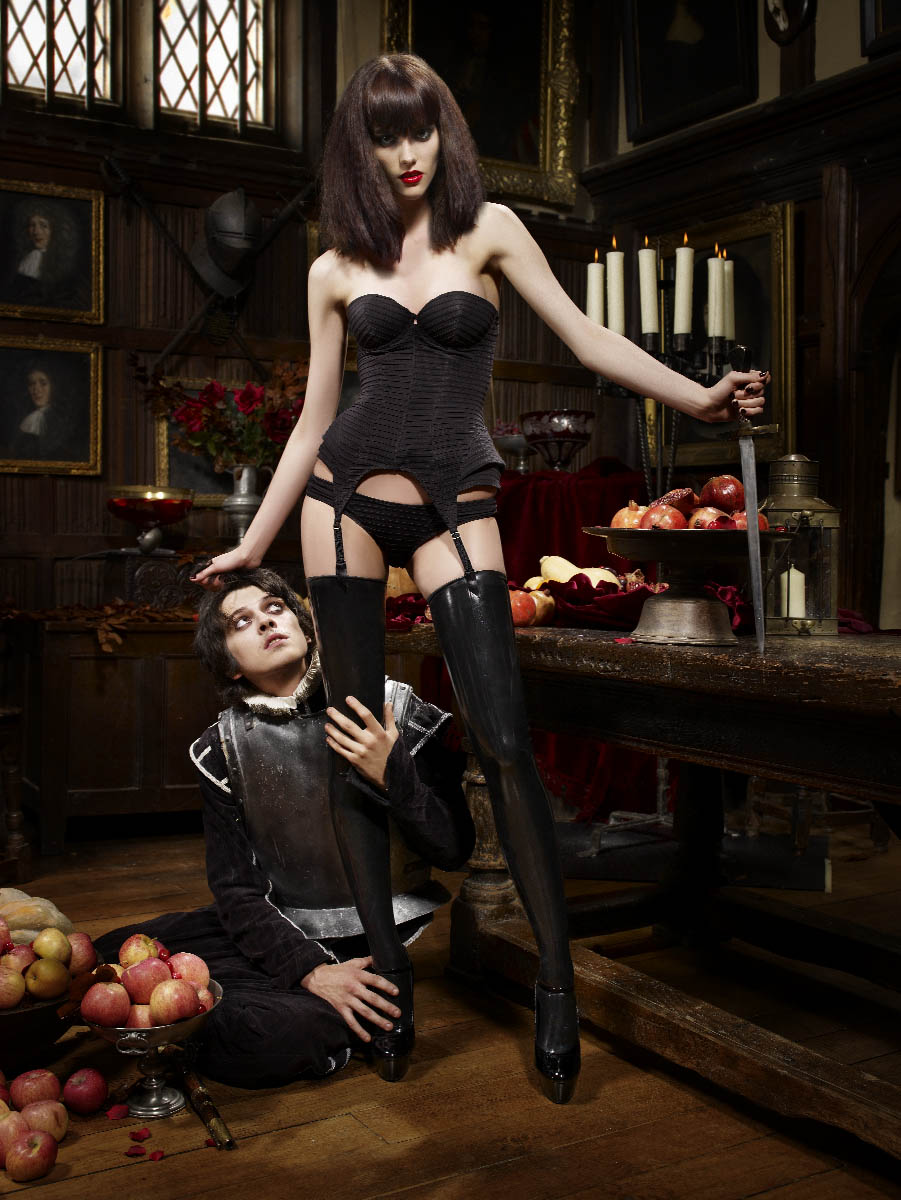 Фото провокационные моделей мужчин с женщинами 3 фотография