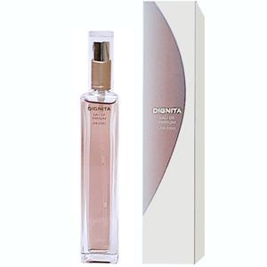 4fd6c649eaa5 Dignita от дома Shiseido. Загадочный, глубокий и темпераментный восточный  аромат с преобладающими яркими цветочными