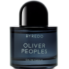 ������ ����� Oliver Peoples � ����������� ��� Byredo ����������� ������������ ������ ���������, � ������� ����� ��������� ���� � ��������� ����������, ����������� � ������ ����� � ����������  �������� ������. ��������� ��������� �Oliver Peoples� �������� � ���� ������� Ambre, Blue � Green.  � ������ ��������� ��������� ����� Byredo Oliver Peoples ������� ������� ���������� � ������������ �������, ���������� ����� ���������� ��������, ��� ������� ���������� ������ ������� ����� ����� ���������� ����������� ������ ��� �������.  ���������� ���� ���������� �������� � ������ ������ ���� ���������� � �������� �����, ���� ������ ������� ��������� ����� ������������ �������, � ������ ���������� ���������� ������ �������. ������� ������� ���������� ���������. ��� ������������ ������� �������� Byredo �������� �� ���-�������� ������ ������������ �����, ��������� ����������� ���������� � �������� �������� ����������. ������� � ����, ���������� ������������ � ��������, ��������� ������������������ ������������, ������������ � ������������ ��� ����� ������� ������� ���������� � ����������� ��������. ������� ��������� ������� ��������� �� ����� � ����� ������ �������������� �����: ����������, ������ � ������. ������, �������� ������ ����������� ������������� �������� ����������� ������������ ����, ������������ � �������� ����������� ��������������� ������. � ������ ����������� ���� ����������� ����� � ������, � ���� ���������� �� �������� � ����� ��� �����, ������������ ������� � ������������ ������������.