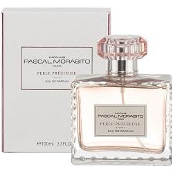женская парфюмерия Pascal Morabito