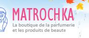 Matrochka - популярный интернет-магазин парфюмерии и косметики известных брендов (таких как Lancome, Biotherm, Shiseido, Clarins, <u>diorshow</u> Givenchy, Kenzo и Guerlain). Хорошие цены, отличное качество товаров и огромный ассортимент.