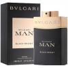 Man Black Orient