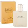 Oscar - это натуральный, свежий древесный аромат, подчеркивающий мужественность и утонченный стиль современного мужчины. Oscar - это скрытая мощь, чувственность и крепость - аромат, ставший настоящей классикой. Начальные ноты: кожа, ладан, ваниль, мускус, сандаловое дерево, пихтовый бальзам. Ноты сердца: роза, жасмин, лилия, гвоздика, мускатный орех, лаванда и фиалка. Базовые ноты: черный перец с маслом бергамота, мандарин, и элеми.